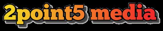 2point5 media